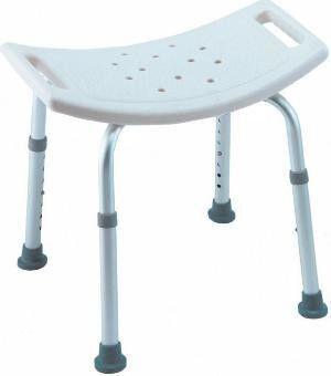Санитарное приспособление Invacare Табурет для ванной и душа H291 Cadiz (под заказ) - фото 1