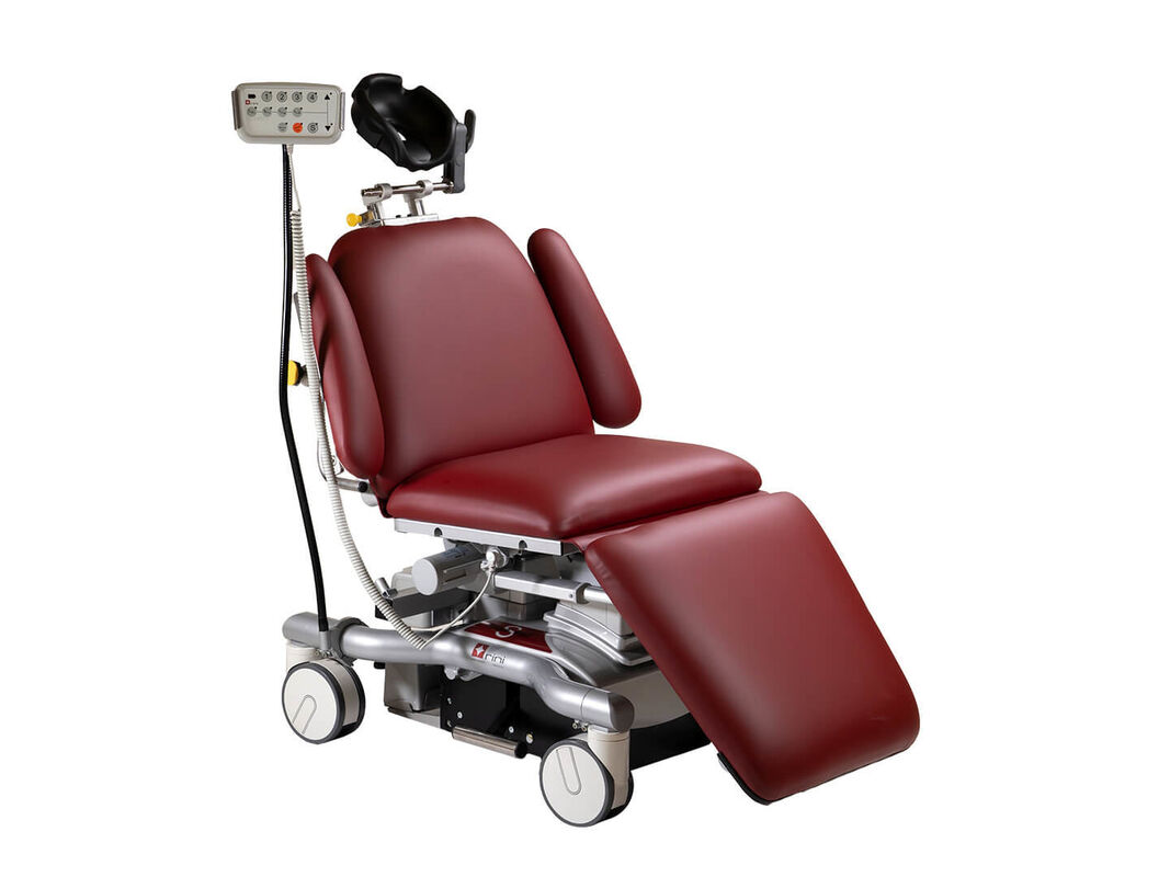 Медицинское оборудование Rini Стол операционный с принадлежностями RiEye Mk2S R6 - фото 1