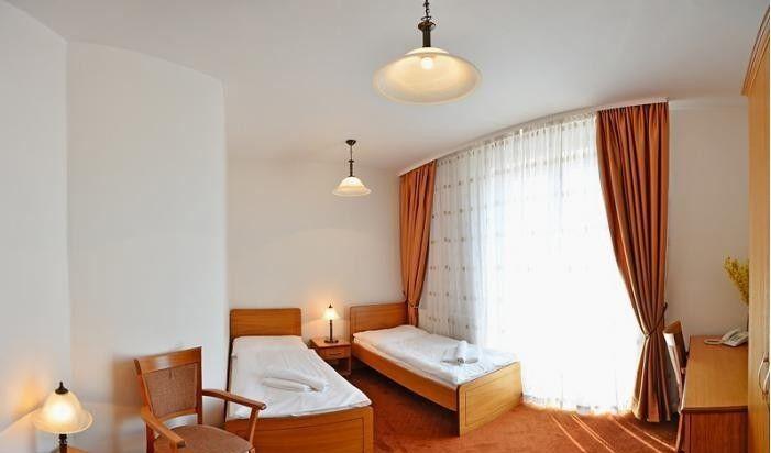 Отдых и оздоровление за рубежом Ibookmed Курорт Лучки Отель Maja 3* - фото 3