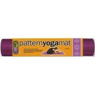 Подарок GoFit Мат для йоги GF-PYM-PRPL - фото 2