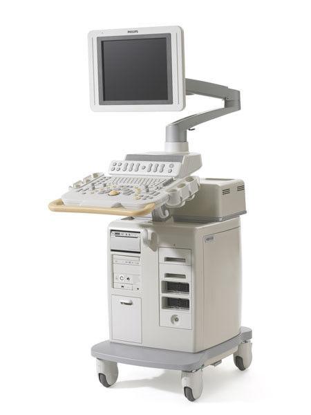 Медицинское оборудование Philips HD11XE 4D (демо) - фото 1
