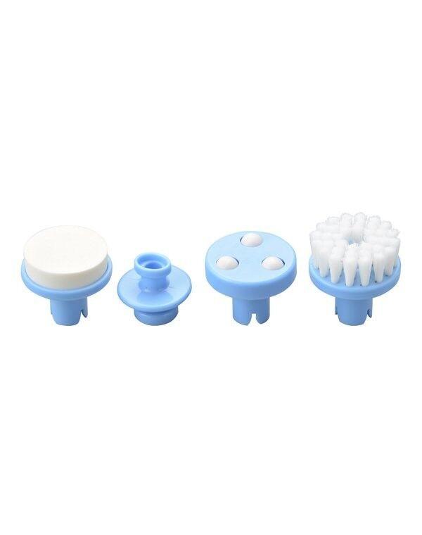 GEZAtone Super Wet Cleaner PRO Аппарат для очищения кожи 4 в 1 - фото 3