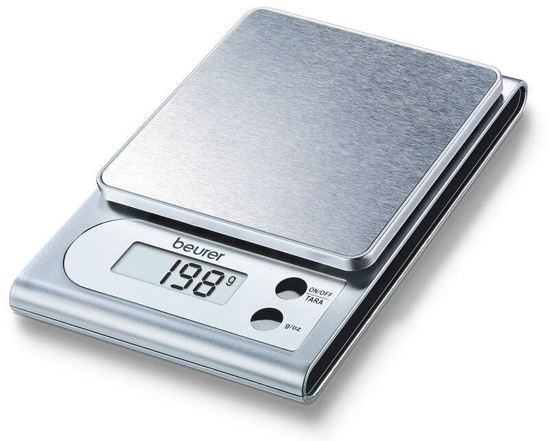 Beurer Кухонные весы KS 22 - фото 1