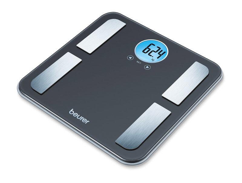 Beurer Весы диагностические BF 195 Limited Edition - фото 1
