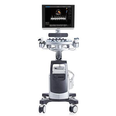 Медицинское оборудование Chison QBit7VET — высокоточная УЗИ-система - фото 1