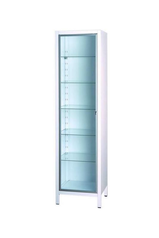 Айболит-2000 Шкаф медицинский ШМ 1.304 (витрина) - фото 1
