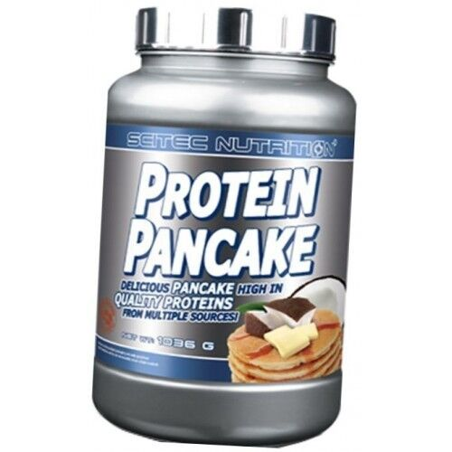 Scitec Nutrition Протеиновые блины Protein Pancake 1036 г - фото 1