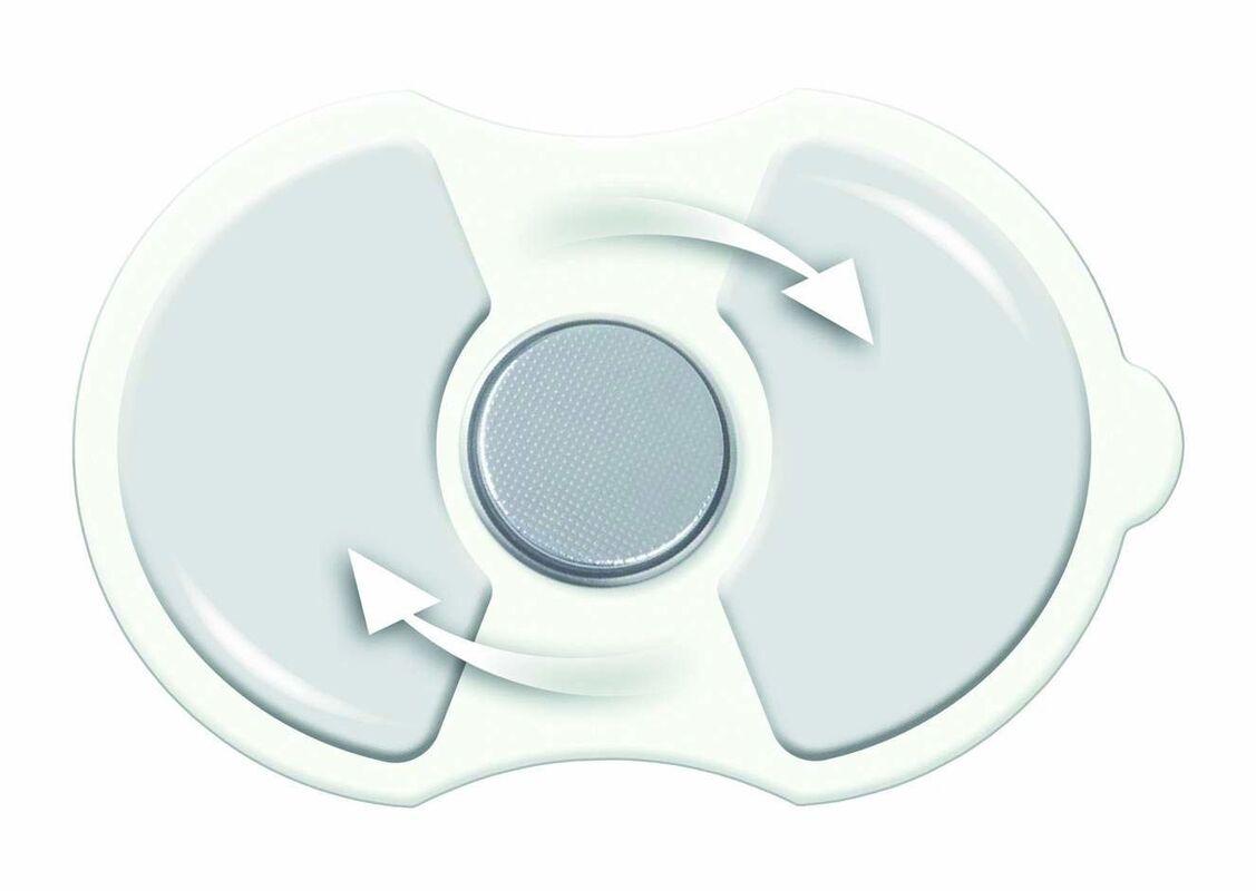 Миостимулятор Beurer Комплект сменный для миостимулятора EM 10 - фото 1