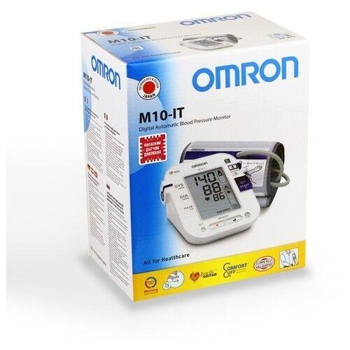 Тонометр Omron Тонометр М10-IT - фото 2