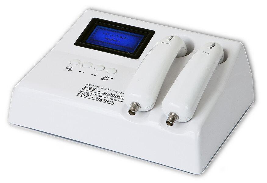 Медицинское оборудование Мед ТеКо Аппарат ультразвуковой терапии «УЗТ - Мед ТеКо» - фото 1