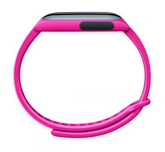 Beurer Фитнес-браслет AS 81 Pink - фото 3