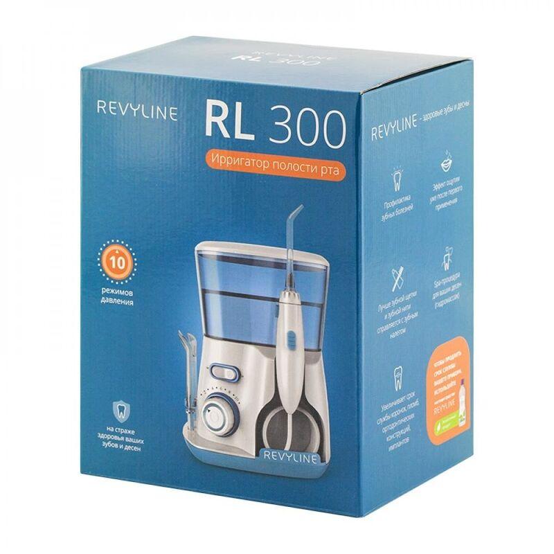 Revyline Ирригатор для полости рта RL 300 - фото 2