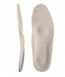 Talus С покрытием из натуральной шерсти Зима Элит  Модель 50Т - фото 1