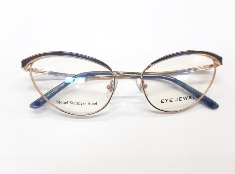 Очки Eye Jewels (оправа) №1 - фото 1
