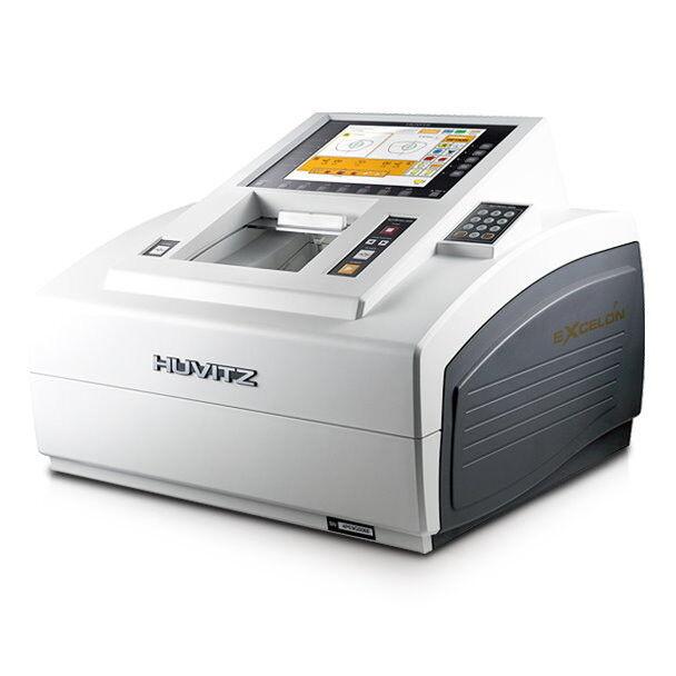 Медицинское оборудование Huvitz Станок для обработки линз Excelon CPE 4000 - фото 1