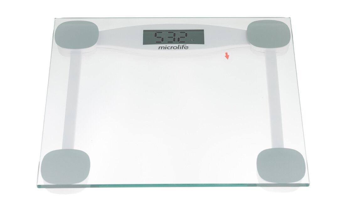 Microlife Весы электронные WS50A - фото 3