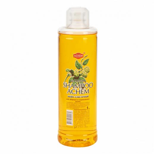 Achem Шампунь для волос аиро-хмелевый 1 кг - фото 1