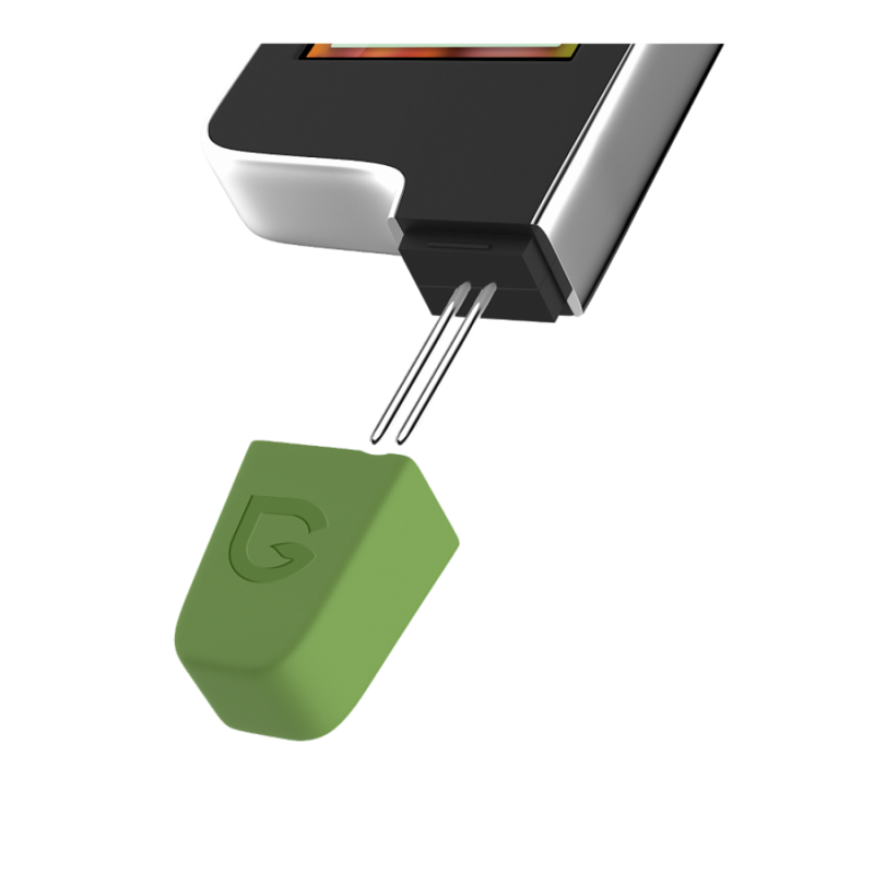 Greentest Нитрат-тестер 1 - фото 4