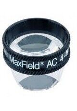 Медицинское оборудование Ocular O4MAC - 4-х зеркальная гониолинза Maxfield AC - фото 1