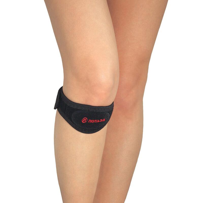 Польза Бандаж на коленный сустав при болезни Шлаттера, 0417 - фото 1