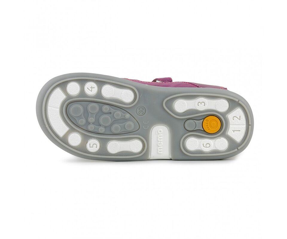 Memo Детская ортопедическая обувь Capri 3NA - фото 3