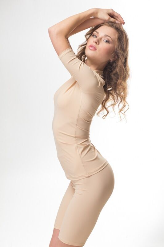Body Perfection Водолазка Антицеллюлитная - фото 2