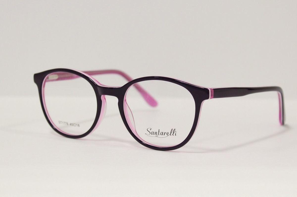 Очки Santarelli (оправа) ST1776 - фото 1