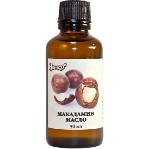 Мико Косметическое масло Макадамии, 50 мл - фото 1