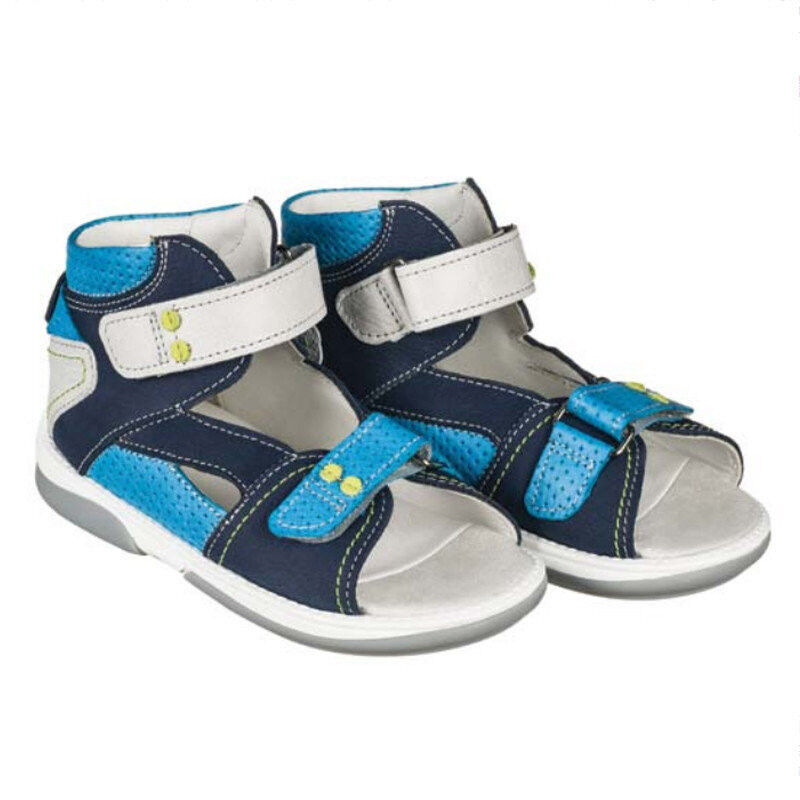 Memo Детская ортопедическая обувь Monaco 1DA - фото 1