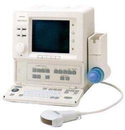 Медицинское оборудование Hitachi Aloka Ультразвуковой сканер SSD 500 - фото 1