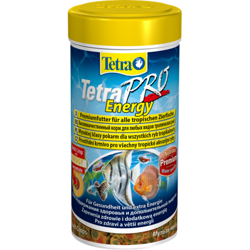 Tetra Корм для рыб TetraPro Energy 100 мл - фото 1