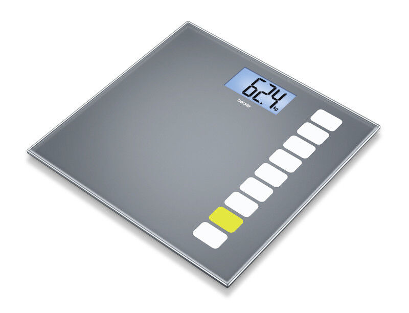 Beurer Весы напольные GS 205 Sequence - фото 1
