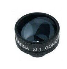 Медицинское оборудование Ocular OLSLT - лазерная гониолинза SLT Латина - фото 1