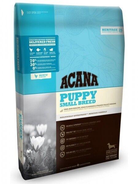 Acana Корм Puppy Small Breed (для щенков) 6 кг - фото 1