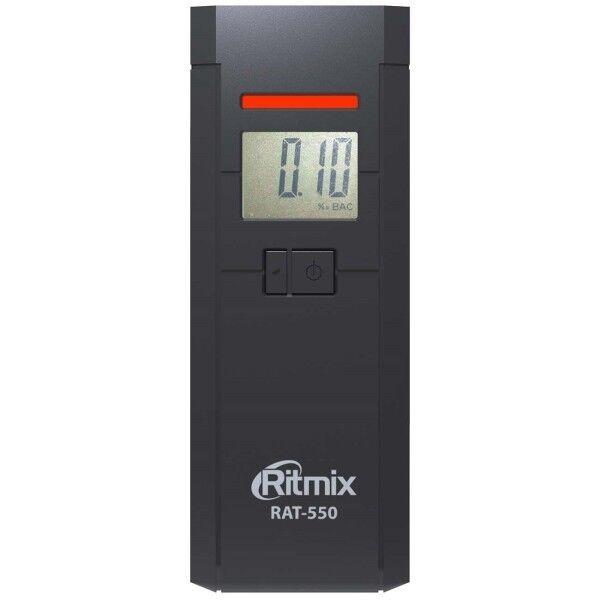 Алкотестер Ritmix RAT-550 - фото 1