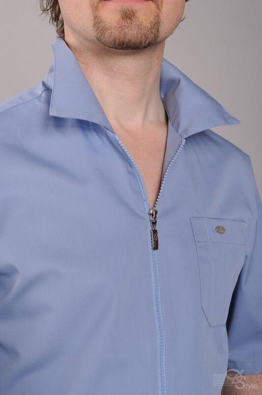 Доктор Стиль Блуза мужская Профи - фото 3