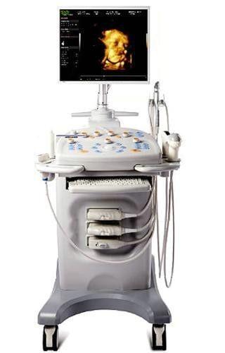 Медицинское оборудование Chison Ультразвуковой сканер Ivis 60 Expert - фото 1