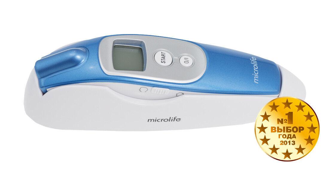 Термометр Microlife Термометр инфракрасный NC100 - фото 3