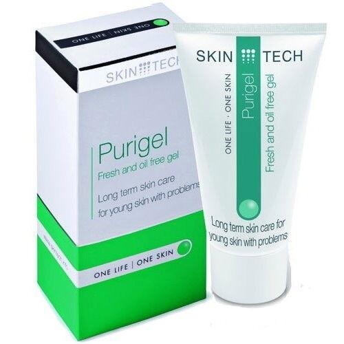 Skin Tech Гель для проблемной кожи Purigel - фото 1