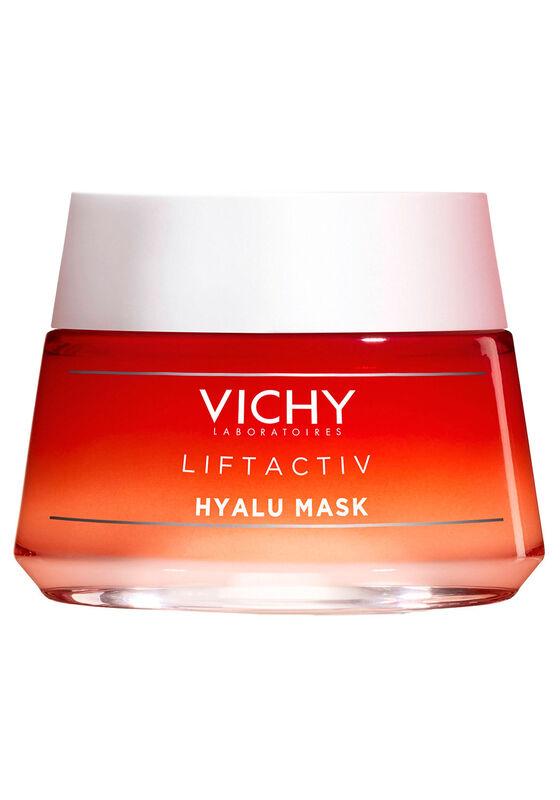Vichy Маска для лица Гиалу LIFTACTIV 50 мл - фото 1