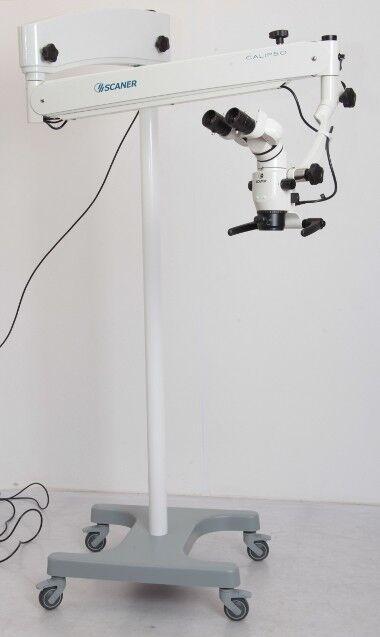 Медицинское оборудование Сканер Микроскоп диагностический Calipso MD500-Dental - фото 2