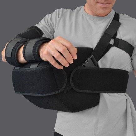 Hegeli Ortopedik Urunler Бандаж на плечевой сустав Prolife Orto ARM303E - фото 1