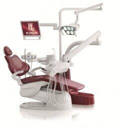 Стоматологическое оборудование KaVo Dental Германия Установка стоматологическая 1058 TM Primus - фото 1