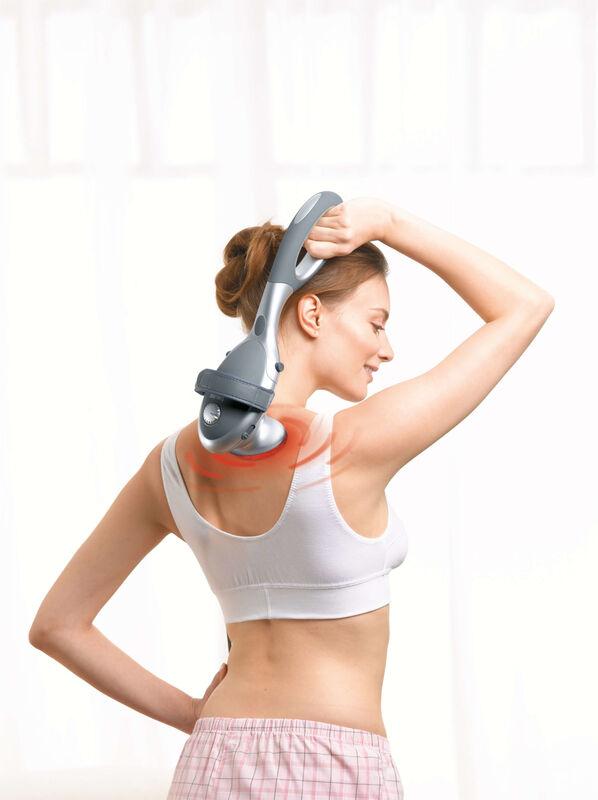 Массажер Beurer Инфракрасный прибор для массажа MG 70 - фото 9