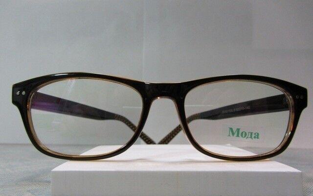 Очки Мир оптики и красоты Мода 3 - фото 103