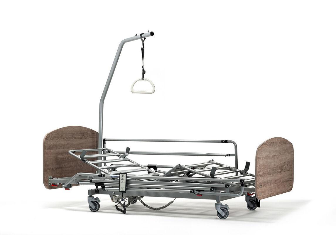 Vermeiren Кровать функциональная 4-х секционная электрическая «ILLICO» - фото 1