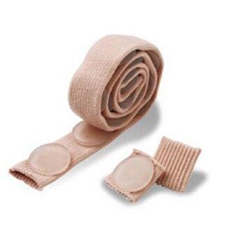 OPPO Трубчатая подкладка для пальцев ног 6701 - фото 1