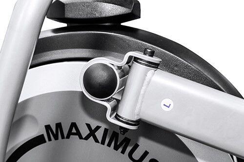 Эллиптический тренажер Proxima Maximus (FE-656-A-21) - фото 5