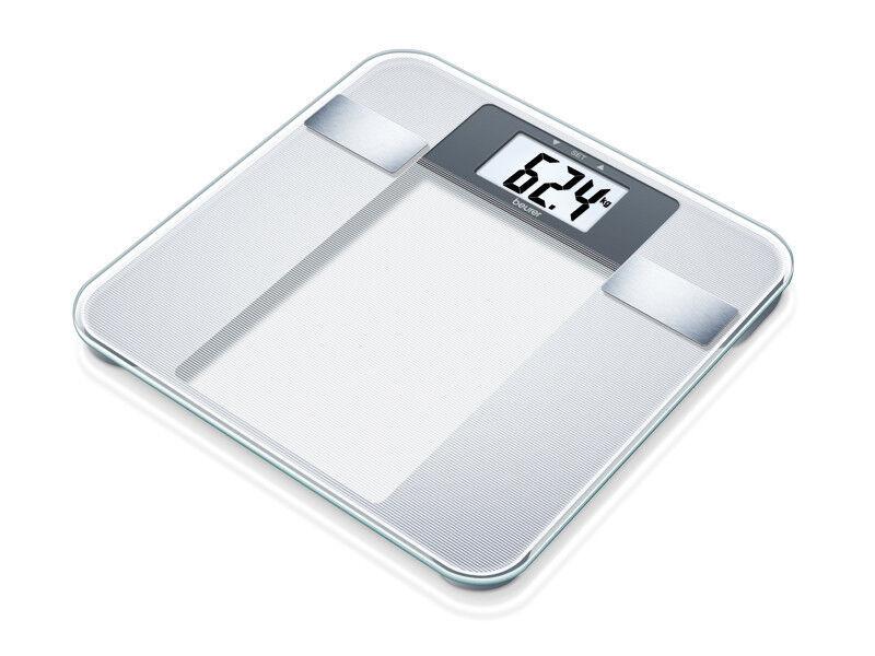 Beurer Весы диагностические BG 13 - фото 1