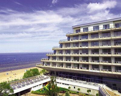 Отдых и оздоровление за рубежом ЦентрКурорт Отель Baltic Beach 5* - фото 2
